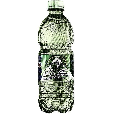acqua minerale sant'anna