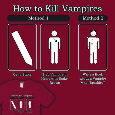 sangue vampiri