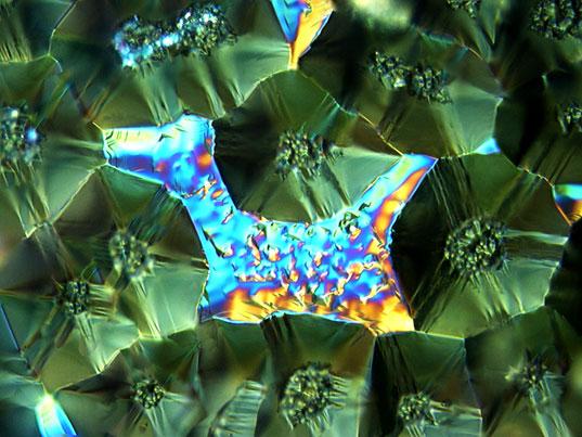 cristallo piezolelettrico